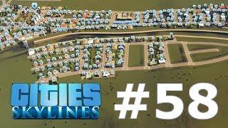 Cities Skylines (#58) - SUSZA I po suszy