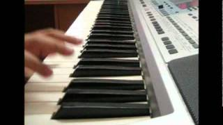 Chris Medina - What are Words (Piano Instrumental)