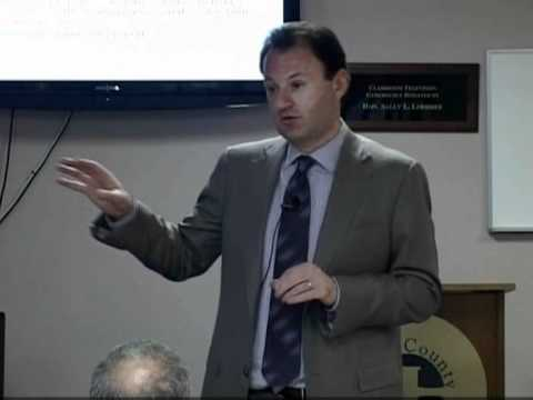 Jacob Stein - Asset Protection Planning Seminar