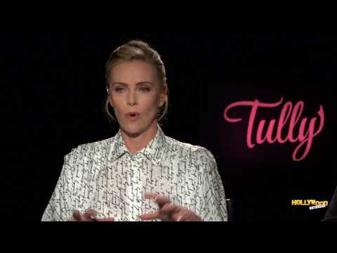 Charlize Theron Explores The Dark Side Of Motherhood With 'Tully'