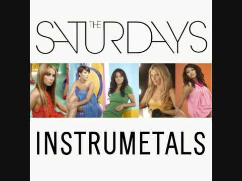 The Saturdays Chasing Lights Instrumental/Karaoke + Lyrics