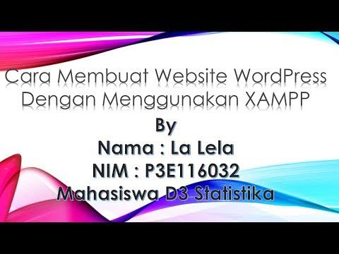 cara-membuat-website-wordpress-dengan-menggunakan-xampp