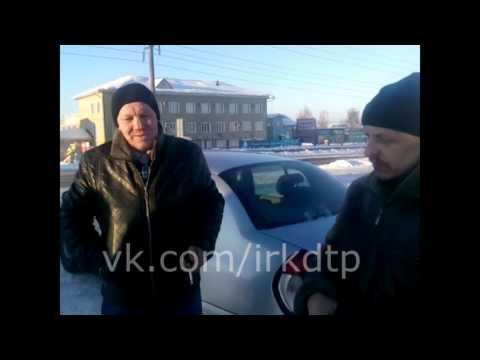 Водители фуры из Томска