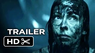 Extraterrestrial Official Teaser Trailer #1 (2014) - Freddie Stroma Sci-Fi Horror Movie HD