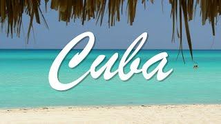 PLAYA IGUANA   AMAZING TOUR   CUBA   GOPRO
