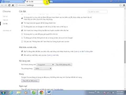 khắc phục lỗi hiện không có trang web này - ERR_CONNECTION_TIME_ OUT ( lỗi 118)