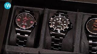 Bespoke Watches By Bamford Watch Departement