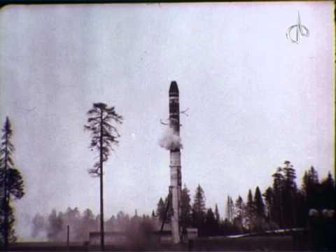 Твердотопливные ракетные двигатели