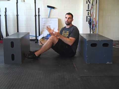 Shoulder and Feet Elevated Hip Thrusts and Single Leg Hip Thrusts