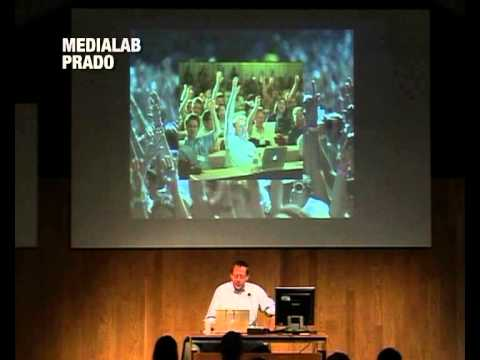 Chris Kelty: The Internet and its Parasites: Freedom and Participation – LGM 2013