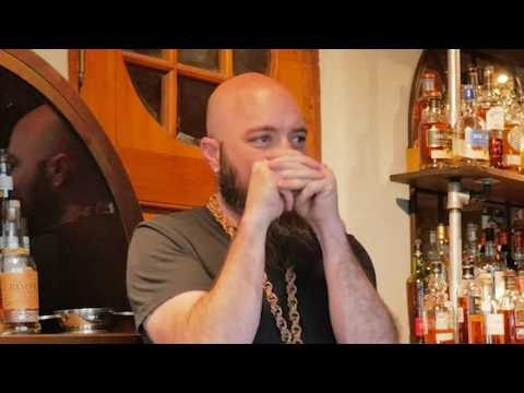 The Whisk(e)y Vault - Episode 16 - TX Blended Whiskey