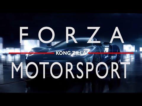 World of Motorsport Series part 3: FORZA MOTORSPORT