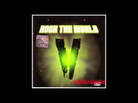va - Rock the world V (Full Album)
