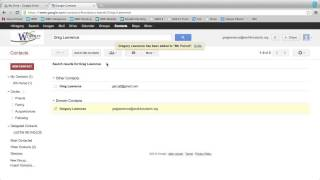 Creating Groups and Sharing In Google Drive