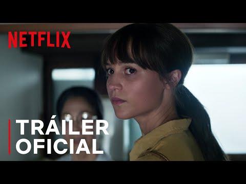 La música del terremoto   Tráiler oficial   Netflix
