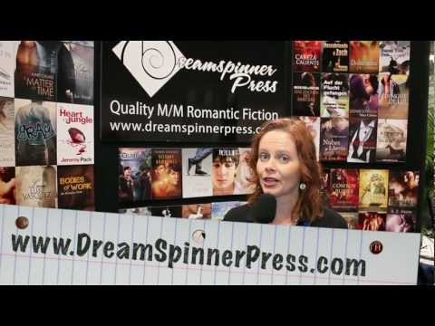 Dream Spinner Press- The Brokeback Mountain of book publishers