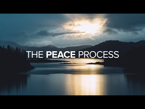 Special Message - The Peace Process - Michael Ramsden