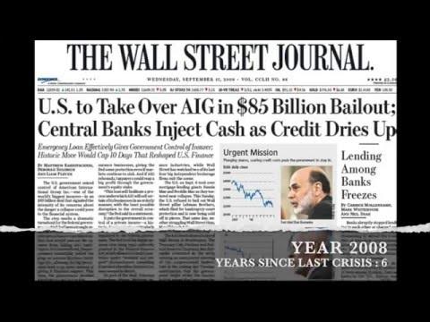 ECONOMIC CRISIS OF 2025 - GOLD & SILVER