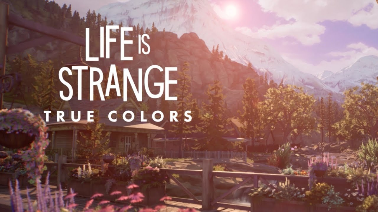 Novo Amor - Haven (from Life Is Strange) [official audio]