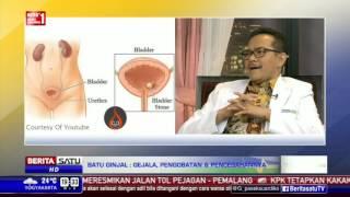 Infeksi pada Saluran Kemih | Bincang Sehati.