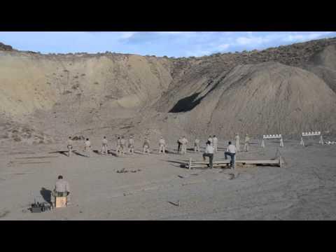 U.S. Marine Corps Scout Sniper Platoon