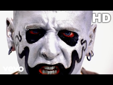 Mudvayne - Dig (Official Video)