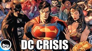 LA NUEVA CRISIS DE DC COMICS (2018) | Heroes in Crisis #1| COMIC NARRADO streaming