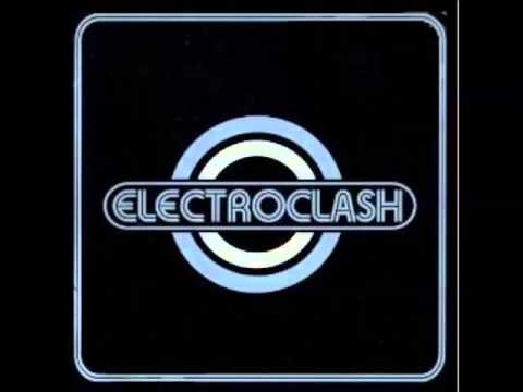 electroclash mix