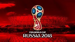 FIFA World Cup 2018 | Cup Of Glory | Tactics and Key Stats
