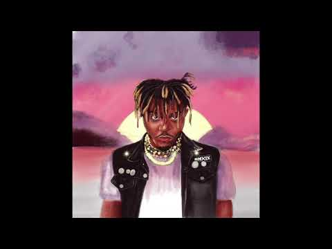 Drawing Juice Wrld Legends Never Die Album Cover Youtube