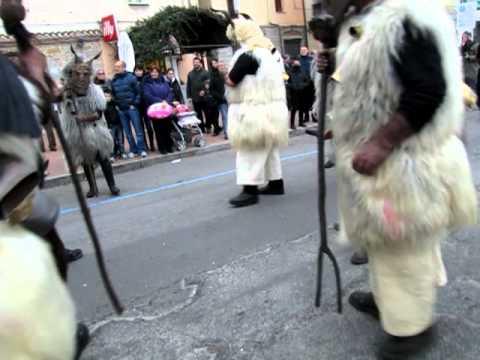 Download Carnevale Sardo Nuoro 12 marzo 2011 - Meana Sardo