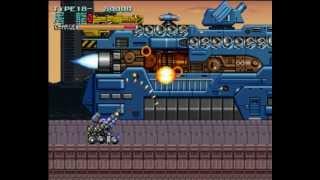 [PS1] Wolf Fang: Kuuga 2001 - Gameplay thumbnail