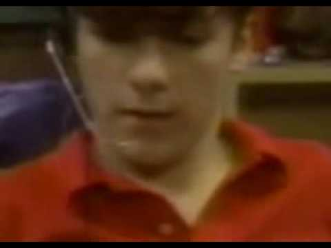 Salute Your Shorts S2E8 Sponge's Night Out