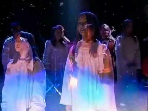 Trans-Siberian Orchestra - Full Christmas Canon Children's Choir