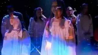 Trans-Siberian Orchestra - Full Christmas Canon Children's Choir