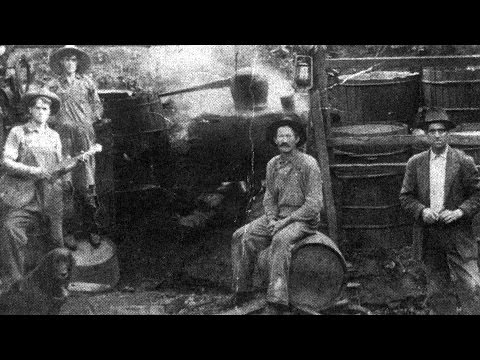 LAWLESS | Franklin County, Virginia: Then & Now