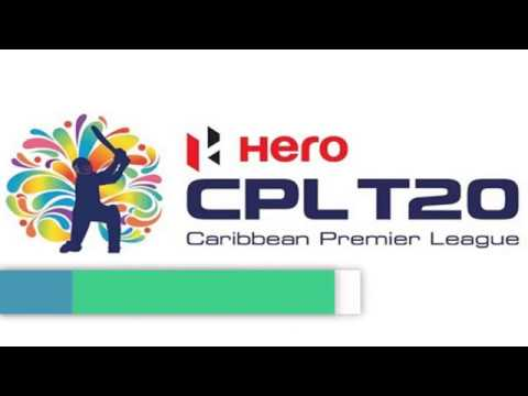 CPL 2018 Live Streaming TV Channels List   Caribbean Premier League
