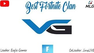 Fortnite Battle Royale!! - Duos With VG! - How Many Dubs Can We Get!?!? (Semi-Pro)