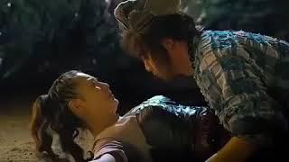 Золотой монах китайский фильм кино история приключение