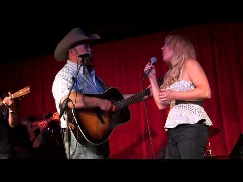 Rhonda Vincent & Daryle Singletary - After The Fire Is Gone