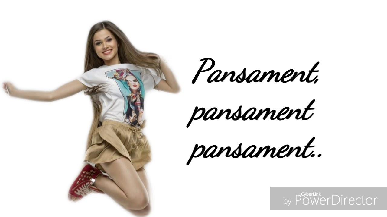 Theo Rose- Pansament VERSURI