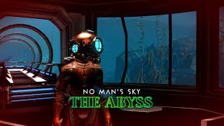 No Man's Sky  The Abyss Trailer