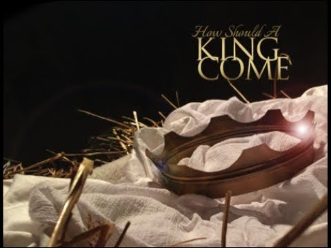 """2017-12-24 """"How Should a King Come?"""" - First United Methodist Church"""