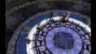 Vyse s Special Attacks - Skies of Arcadia Legends