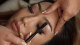 brows of perfection with kelley baker arika sato