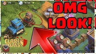 CLAN GAMES is BACK but wait... | Clash Of Clans NEW UPDATE 2018 RANT | TH10 LavaLoonion Attack