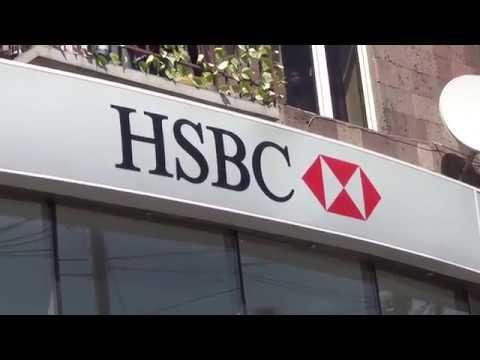 Ավազակային հարձակում HSBC բանկում, կա 2 զոհ և 1 վիրավոր