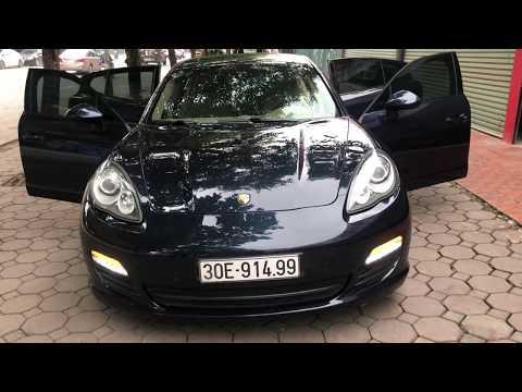Bán thanh lý Porsche panamera 2010 lỗ hơn 6 tỷ! 0939063333