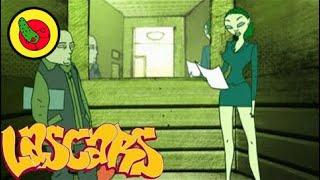 Lascars - Tomblar story S01E22 HD