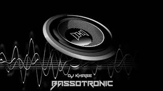 Dj Khalse    Bassotronic Dirty Bass Mix Planetlagu Com